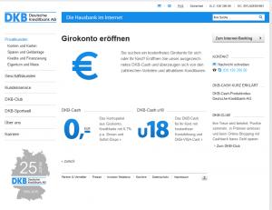 Girokonto_DKB AG